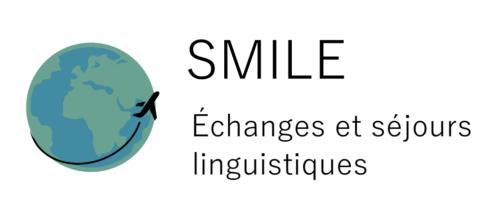 S.M.I.L.E.  Logo